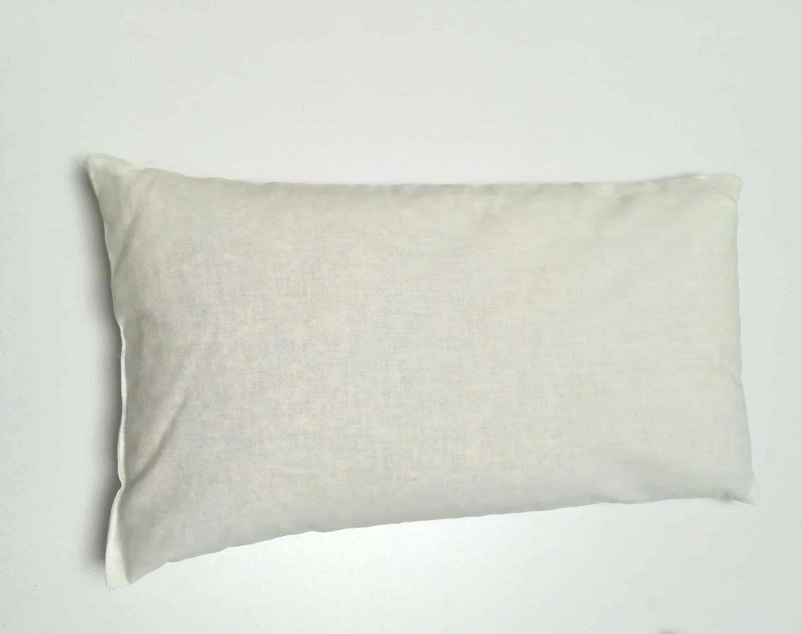 tutgut kissen maxima inlett dinkelspelz pur ohne rei verschluss lavendel mehr. Black Bedroom Furniture Sets. Home Design Ideas